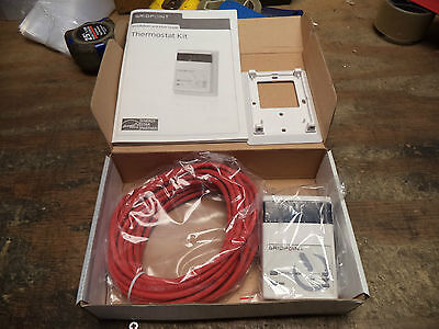 Gridpoint THER-TSTAT5-1 Microprocessor Base Thermostat Kit