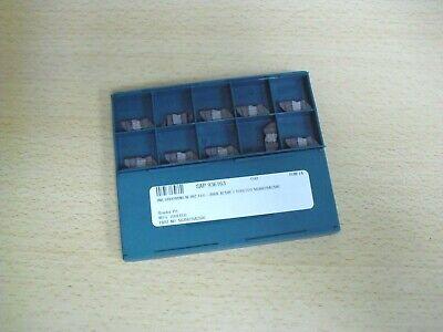 Flg 3062r Ac50c Tool Flo Insert 10pcs