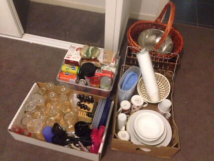Kitchen stuff Hoppers Crossing Wyndham Area Preview