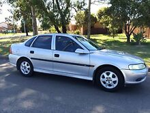 1999 Holden Vectra 4CYL Auto 8months rego Liverpool Liverpool Area Preview