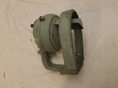 Used, Military Jeep Willys M151 M151a2 Dodge M37 Blackout Light and Bracket G838 G741 for sale  Deer Park