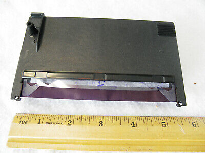 Tec Ma1040 Ribbon Cartridge Single Unit Cash Register Ink Ribbon