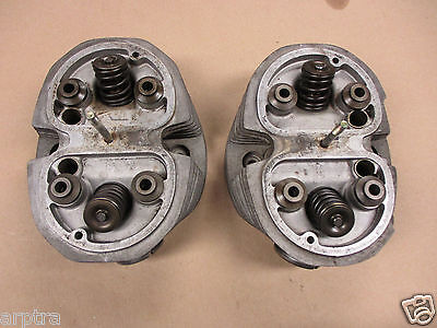 BMW R100 R100RT R100RS airhead cylinder heads, used for sale  Dallas