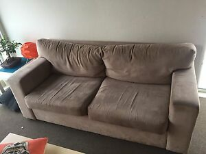 Two seater lounge Strathfield South Strathfield Area Preview