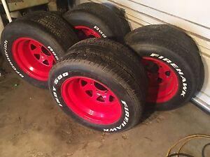 6 bolt Chev/Toyota