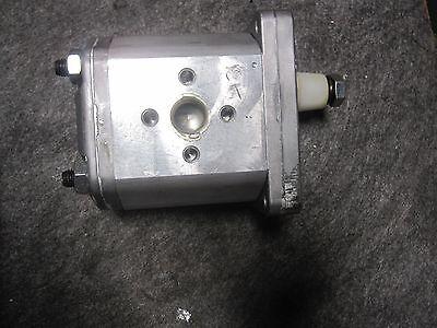 Marzocchi Hydraulic Pump Alm-2r30-e1
