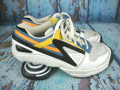 Z-COIL Anniversary Alvaro Z. Gallegos Limited Edition Spring Sneakers Shoes 10
