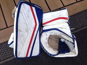 Reebok XLT Goalie Gloves