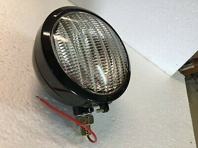 Rear Light W Switch For Red White Light For Many Tractor Models Ih Jd Mf Ford