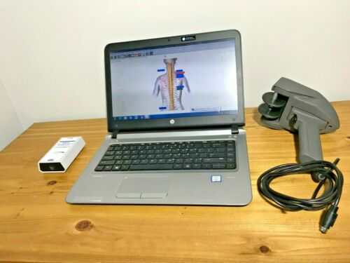 CLA Insight Subluxation Discovery Thermography *Thermal Unlocked Software*