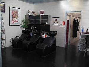 Busy established hair/beauty salon in middle of town Ulladulla Shoalhaven Area Preview