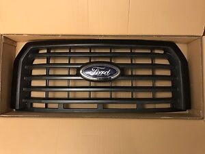 F150 Sport Grille