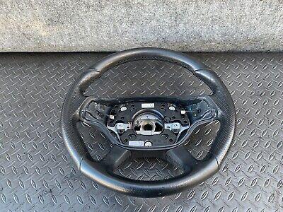 ✔ Mercedes W221 S63 S65 CL63 AMG Sport Leder Lenkung Rad Shift Pedal OEM