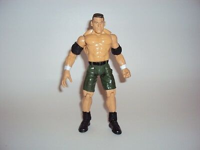 3xLot John Cena Jakk WWE Backlash figure Headbanger Mosh WWF Goldberg Jackhammer for sale  Orange