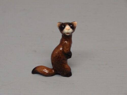 Hagen Renaker Ferret Standing