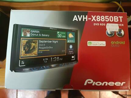 Pioneer AVH-X8850BT Car Stereo