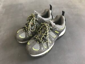 DAKOTA Women's Steel Toe Shoes sz. 6