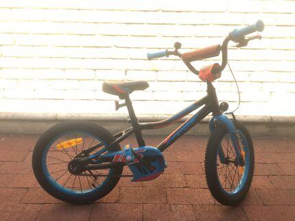 """Giant Animator 16"""" Kid's Bicycle"""