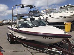 Malibu Response ski boat Semaphore Port Adelaide Area Preview