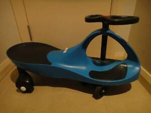 Kids Ride On Car Swing Car Toys Wiggle Scooter Balance Bike $15