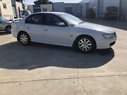 HOLDEN COMMODORE VY BERLINA 6CYL AUTOMATIC NEW TYRES Wilton Wollondilly Area Preview