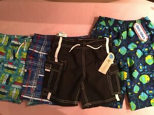 Boys Summer and Fall size 3-5