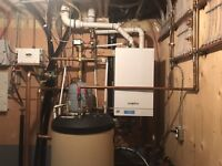 Plumbing , Heating, Air Conditioning