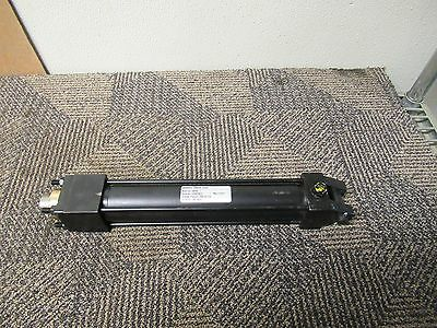 Harsco Hydraulic Cylinder 450799-1 Stroke 8 Bore 1-34 2300 Psi New
