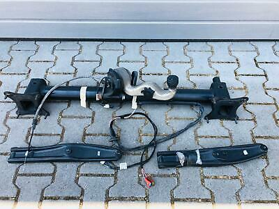 Original Meredes-Benz ML W164 GL X164 Elektrisch Anhängerkupplung A1643102337