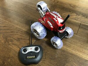 Kid's first remote control vehicle