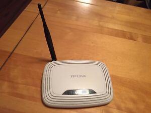 routeur sans fil wifi tp-link