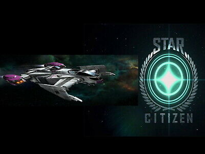Star Citizen - Cutlass Black Best in Show Upgrade -