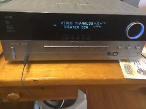 Harman Kardon Avr* | Kijiji in Ontario  - Buy, Sell & Save