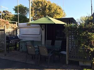 HOLIDAY VAN RENTAL IN SAFETY BEACH BEACH OUT FRONT. Dromana Mornington Peninsula Preview