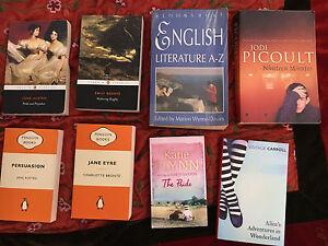 Fictional novels Mosman Park Cottesloe Area Preview