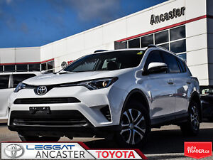 2016 Toyota RAV4 LE UPGRADE PACKAGE