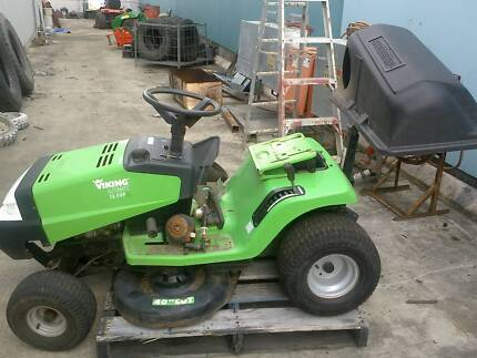 Viking ride on mower parts only Capalaba Brisbane South East Preview