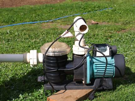 Onga Pump & Filter Brocklesby Greater Hume Area Preview