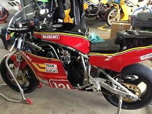 HARRIS F1 & MAGNUM -KR750-TZ 350- frames kits ava Wangara Wanneroo Area Preview