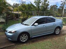 2007 Mazda Mazda3 Sedan Tivoli Ipswich City Preview
