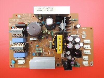 Samplers & Sequencers - Yamaha A3000