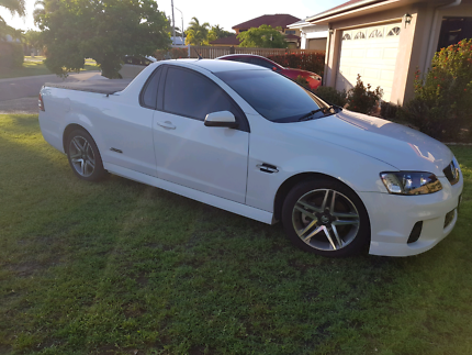 2011 MY12 Holden VE Series 2