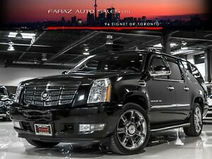 2012 Cadillac Escalade ESV NAVI|BLIND SPOT|TV/DVD|REAR CAM|COOLE