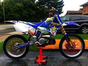 2000 Yamaha YZ 250 - Completely Rebuilt - With Ownership