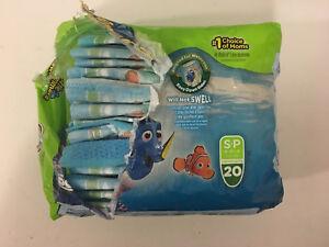Huggies Small Swim Diapers