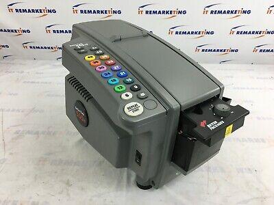 Better Pack 555es Electronic Paper Kraft Ship Tape Dispenser  Read