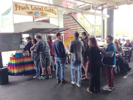 Coffee / Food Van Business for Sale Lismore 2480 Lismore Area Preview