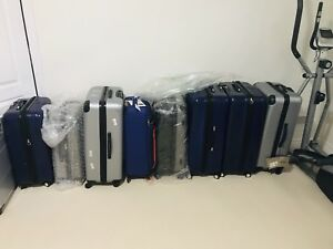 Brand new luggage for sale