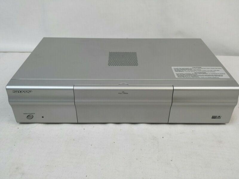 Sharp LC-30HV4U Liquid Crystal TV AVC System.Tested.JM-0338
