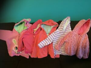 Big Lot of Girls' Clothing (12-18 months)